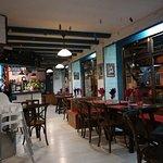 Restaurante Pizzeria Dona Maria