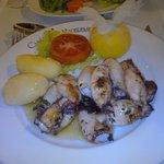 Photo de Casa Madeirense Restaurante