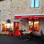 Photo of La Sarrasine