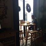 Pois Cafe Foto