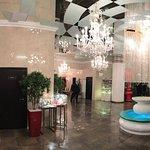 Ramada Kazan City Center Foto