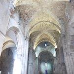 Inside St Anne