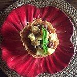 Photo de Beach Cocomo Cafe'
