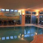 La piscine très correct, la seule chose correct...