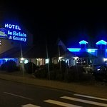 Photo de Quality Hotel Clermont Kennedy