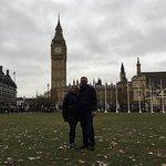 Fat Tire Bike Tours - London Foto