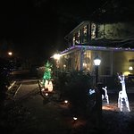 Photo de The Homestead at Rehoboth Bed & Breakfast