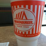 Foto de Whataburger