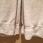 Thin or thick towel choices