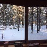 Photo de Reclusive Moose Cabins
