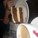 Photo de Balans Soho Society Cafe