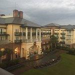The Sanctuary Hotel at Kiawah Island Golf Resort Photo