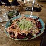 Wife's Salad