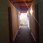 Hotel Caravan Serail Chorrakha Foto