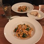 204 Main - we both opted for Coconut Curry $19.99 - Perfect choice!