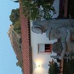 Pequeño paraíso en Aracena