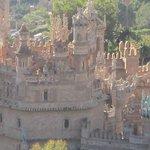 Photo de Castillo de Colomares
