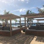 Foto de Van der Valk Kontiki Beach Resort
