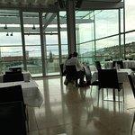 Cube Restaurant Foto