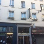 Photo of Hotel Nord et Champagne