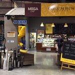 Φωτογραφία: Columbus Coffee Mitre 10 MEGA