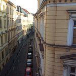 Foto de Equity Point Hostel Prague