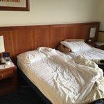 Pacific Hotel Fortino Foto