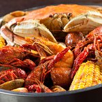 Cajun Crab Combo #3