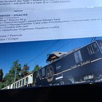 GoldenPass Line Foto