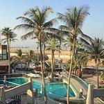 Sheraton Jeddah Hotel pool
