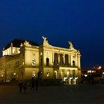 Photo of Opernhaus Zurich