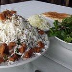 Fatush salad