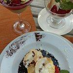 Foto di Cafe Matisse