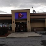 Taco Bell, Hendersonville, NC