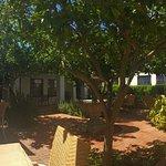 Foto de De Noordhoek Lifestyle Hotel
