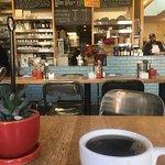Photo de Huckleberry Cafe & Bakery