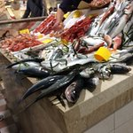 Photo of San Benedetto market