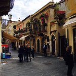 Photo de Hotel Villa Chiara