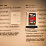 Foto de John F. Kennedy Presidential Museum & Library