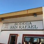 Bodega San Rafael