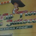 La Flor De Jalisco Restaurant