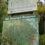 Mount Stewart Reserve