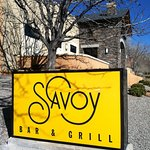 Welcome to Savoy