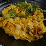 Nice pasta