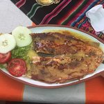 Foto de Restaurant Mankha Uta