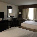 Foto de Holiday Inn GW Bridge-Fort Lee NYC Area