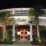 Exterior View of  Bistro On The Boulevard at 1085 Lake Murray Boulevard, Irmo SC 29063