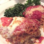Foto van Giorgio's Italian Food & Pizza
