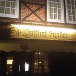 Gasthof Sander