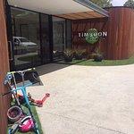 Timboon Ice Creamery